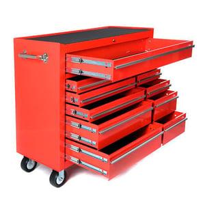 Garage-Storage-Tools-OEM-ODM-Tool-Trolley