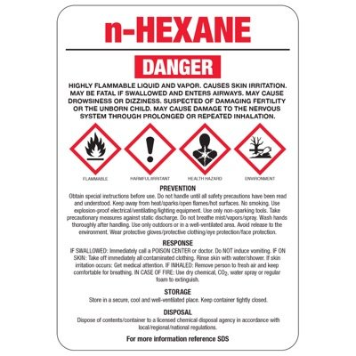 chemical-ghs-signs-n-hexane-l8568-lg