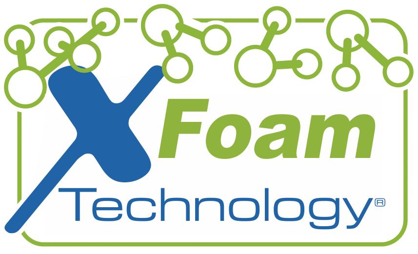 XFoam_Technology_Logo