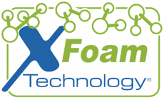 XFoam_Technology_Logo